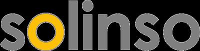 Logo Solinso Klein